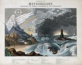 Meteorology: atmospheric effects