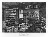 Darwin: The Study at Down