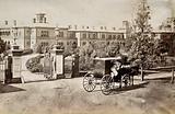 Adelaide, South Australia: Adelaide Hospital