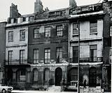 4 George Street, London, and neighbouring buildings, subsequently 169–173 Gower Street, including in the centre the …