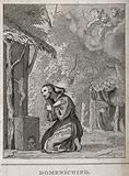 Saint Dominic of the Causeway