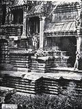 Nakhon Thom (Angkor Wat), Cambodia