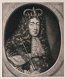 King William III of England, also known as William of Orange