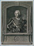 Maurice de Saxe, Marechal de France