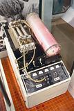 Heart-lung machine, London, England, c 1955–1960