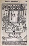 Surgical Equipment from Das Buch der Cirurgia