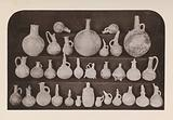 Goods excavated in Cyprus by Major Palma di Cesnola