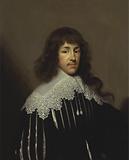 Portrait of a Man, probably Sir Francis Godolphin