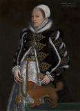 Katherine Knollys, née Carey