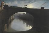Railway Bridge over the River Cart, Paisley