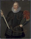 Portrait of a Man, possibly Thomas Howard, third Viscount Bindon