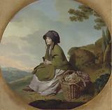 A Market Girl