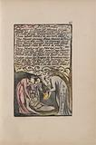 """Songs of Innocence and of Experience, Plate 42,""""To Tirzah"""" (Bentley 52)"""