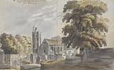 Church at Marlylebone