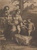 Sacra Christi Familia