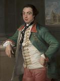 James Caulfeild, fourth Viscount Charlemont (Later first Earl of Charlemont)