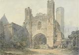 Saint Augustine's Gate, Canterbury
