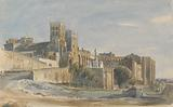 The Cathedral and Palace of the Popes, Avignon