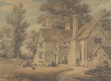 The Poor House, Hadley, Hertfordshire