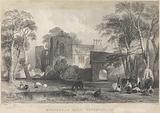 Burnshead Hall, Westmorland; page 45