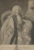 Thomas Pelham-Holles, 1st Duke of Newcastle upon Tyne and 1st Duke of Newcastle under Lyme