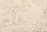 In Padmore Garden, May 1833