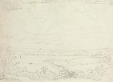 Sunset, Beachley, 29 May 1846