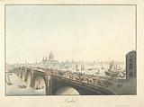London (Blackfriars Bridge)