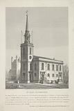 St Mary, Rotherhithe