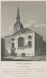 St Mary, Abchurch