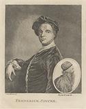 Frederick Zincke and Liotard