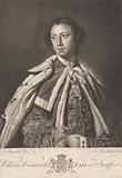 William Wentworth Earl of Stafford