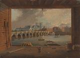 A View of Westminster Bridge