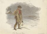The Farmer's Boy (tail piece)