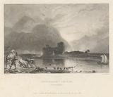 Inverlochy Castle, Invernesshire