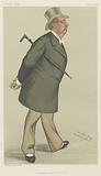 Politicians – Vanity Fair. 'a persevering politician.' The Earl of Milltown. 24 November 1883.
