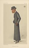 Vanity Fair: Turf Devotees; 'Bridgewater House', The Earl of Ellesmere, January 22, 1887