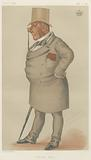Vanity Fair: Turf Devotees; 'Never Bets', Viscount Falmouth, September 1, 1877