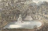 Temple Pool, Thornery, Sezincote
