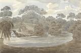 Lower Thornery, Sezincote, 1824