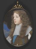 Charles Stuart, third Duke of Richmond and sixth Duke of Lennox