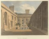 The Court at Blithfield
