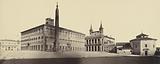 Palace, Church, and Baptistery of the Lateran
