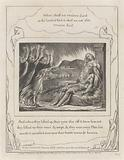 Illustrations of the Book of Job [in twenty-one plates]