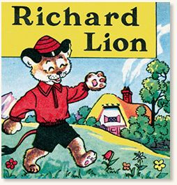 Richard Lion