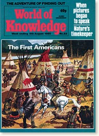 history of look and learn associated magazines